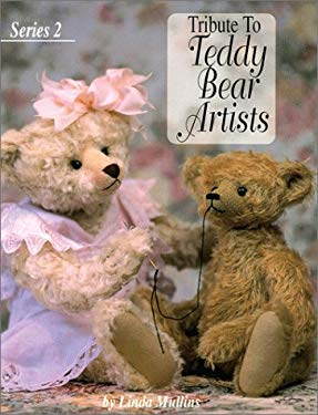 Tribute to Teddy Bear Artists 9780875884561