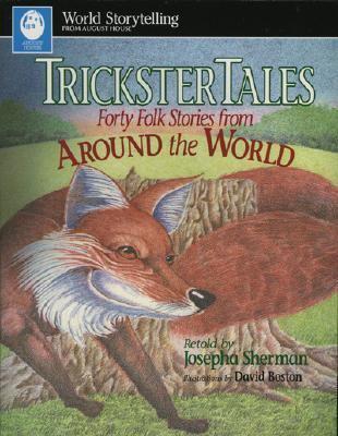 Trickster Tales 9780874834505