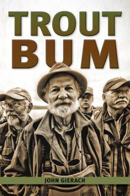 Trout Bum 9780871089441