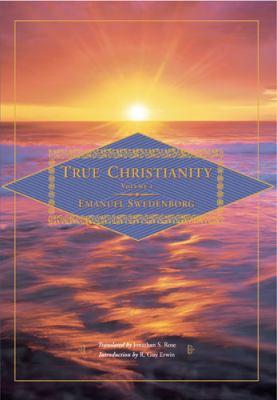 True Christianity: Volume I 9780877854852