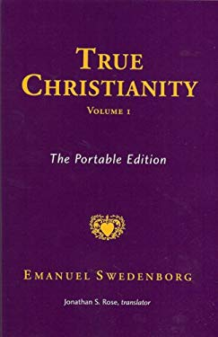 True Christianity, Volume 1 9780877854005