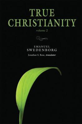True Christianity, Volume 2 9780877854098