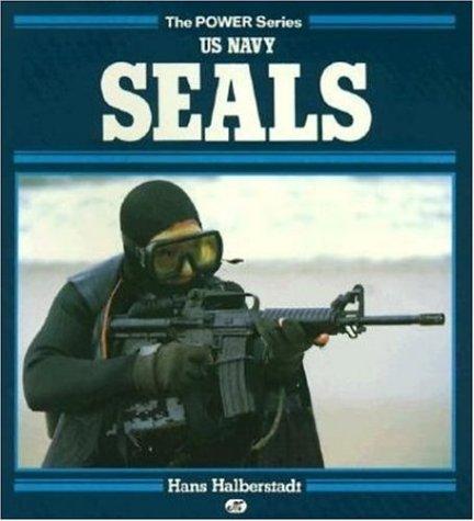 U. S. Navy Seals 9780879387815