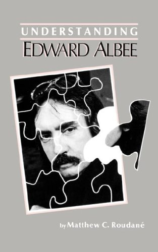Understanding Edward Albee 9780872495036