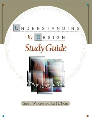 Understanding by Design 9780871203861