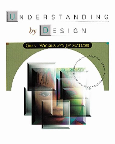 Understanding by Design 9780871203137