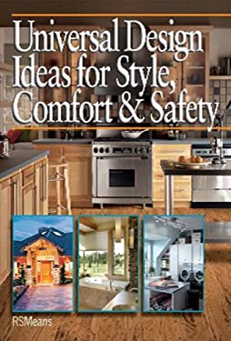Universal Design Ideas for Style, Comfort & Safety 9780876290910