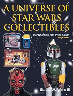 Universe of Star Wars Collectibles 9780873494151