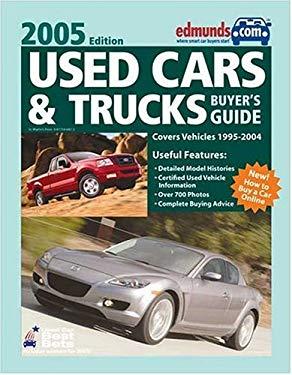 Used Cars & Trucks Buyer's GD 2005 Annua