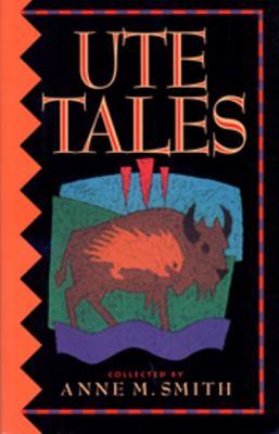 Ute Tales 9780874804423