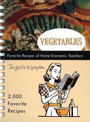 Vegetables 9780871975409