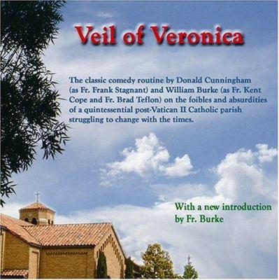Veil of Veronica 9780879462772