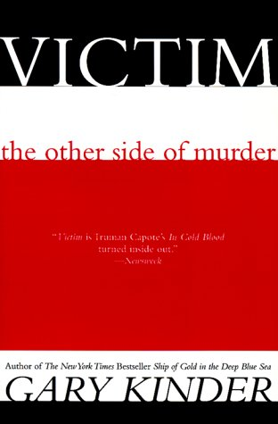 Victim: The Other Side of Murder 9780871137357