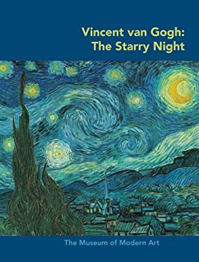 Vincent Van Gogh: The Starry Night 9780870707483