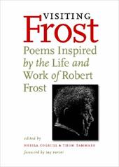 a glimpse into the life of robert frost The reader is permitted a glimpse into the speaker's life at a specific moment, often during a crisis an overview of the poetry of robert frost.