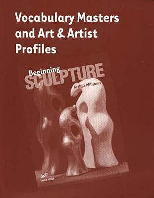 Vocabulary Masters and Art and Artist Profiles 9780871926371