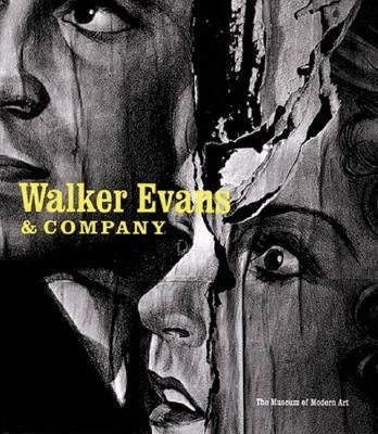 Walker Evans & Company 9780870700323
