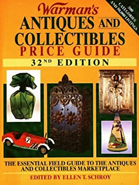 Warman's Antiques & Collectibles Price Guide 9780873415996
