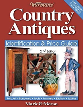 Warman's Country Antiques 9780873496117
