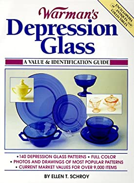 Warman's Depression Glass: A Value & Identification Guide 9780870697548