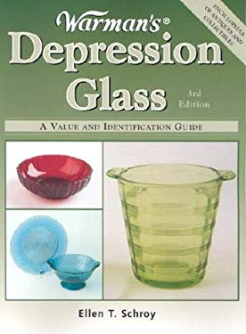 Warman's Depression Glass 9780873496186