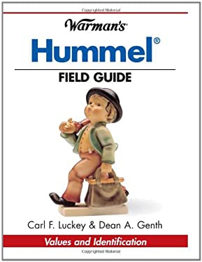 Warman's Hummel Field Guide: Values and Identification 9780873497787