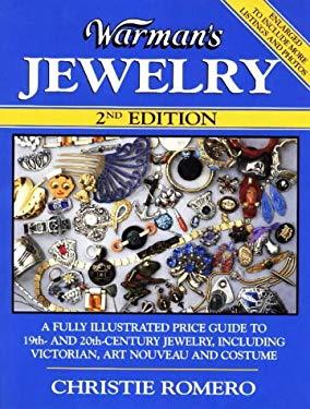 Warman's Jewelry 9780870697685