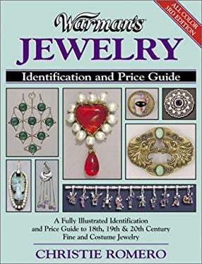 Warman's Jewelry 9780873493284