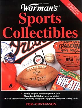 Warman's Sports Collectibles 9780873492478