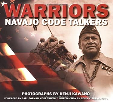 Warriors: Navajo Code Talkers 9780873585132
