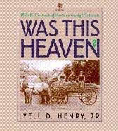 Was This Heaven?: A Self-Portrait of Iowa on Early Postcards 9780877455202