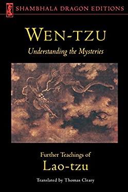 Wen-Tzu 9780877738626