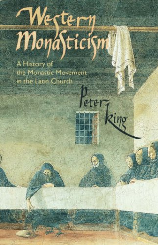 Western Monasticism: A History of the Monastic Movement in the Latin Church 9780879077853