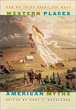Western Places, American Myths 9780874175318