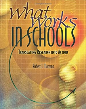 What Works in Schools: Translating Research Into Action 9780871207173