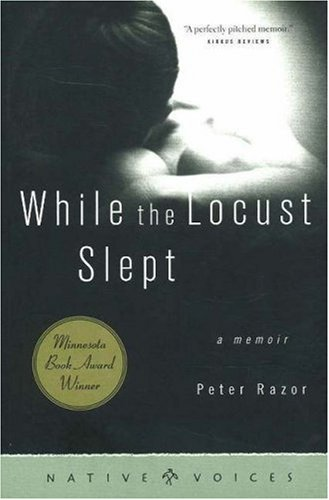 While the Locust Sleep: A Memoir 9780873514392