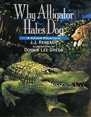 Why Alligator Hates Dog 9780874836219