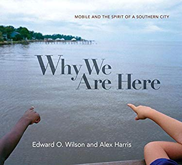Why We Are Here: Mobile and the Spirit of a Southern City 9780871404701