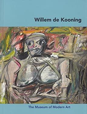 Willem de Kooning 9780870707889