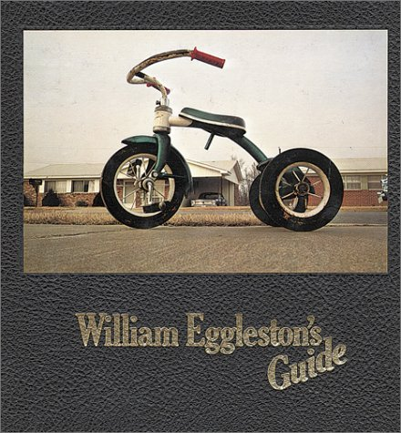 William Eggleston's Guide 9780870703782