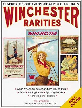 Winchester Rarities 9780873418621