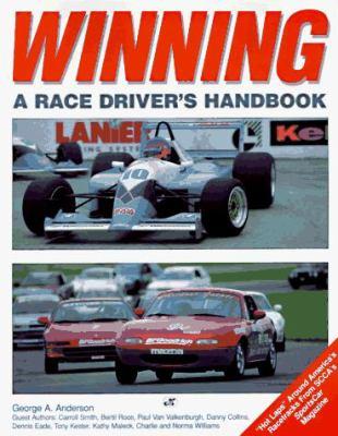 Winning: A Race Driver's Handbook 9780879387761