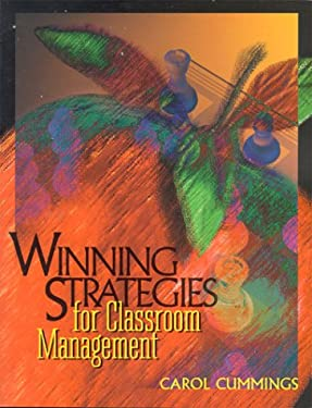 Winning Strategies for Classroom Management 9780871203816