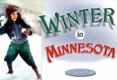 Winter in Minnesota: A Postcard Book 9780873514583