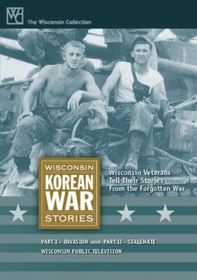 Wisconsin Korean War Stories 9780870204173