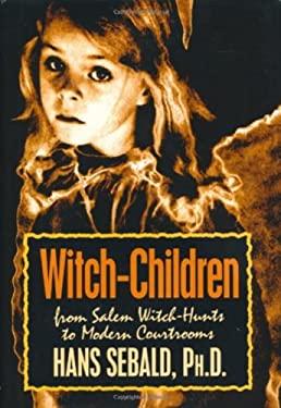 Witch-Children 9780879759650