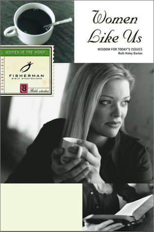 Women Like Us: Wisdom for Today's Issues 9780877889434