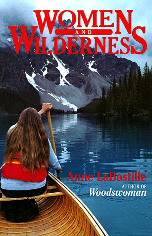 Women and Wilderness 9780871568281