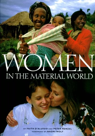 Women in the Material World 9780871563989