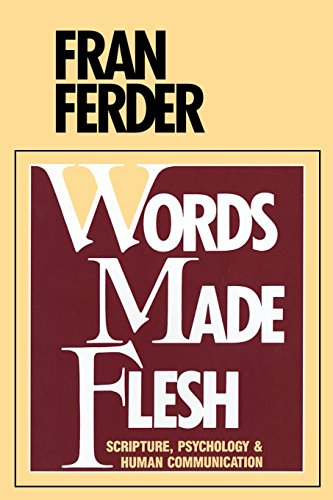 Words Made Flesh 9780877933311